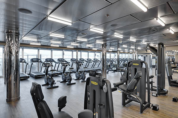 MSC Gym by Technogym®