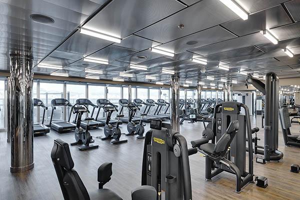 MSC Gym by Technogym®
