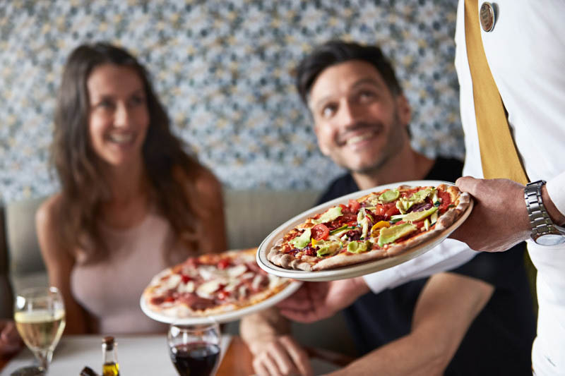 Alfredo's Pizza
