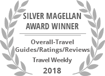 Travel Weekly Magellan Awards 2018