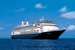 Holland America Line - ms Amsterdam