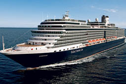 Holland America Line - ms Eurodam