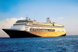Holland America Line - ms Volendam