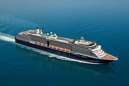 Holland America Line - ms Westerdam