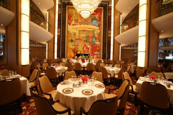 Adagio Dining Room
