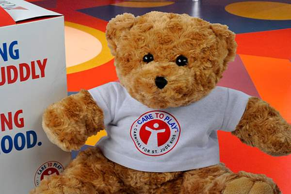 Beary Cuddly Workshop