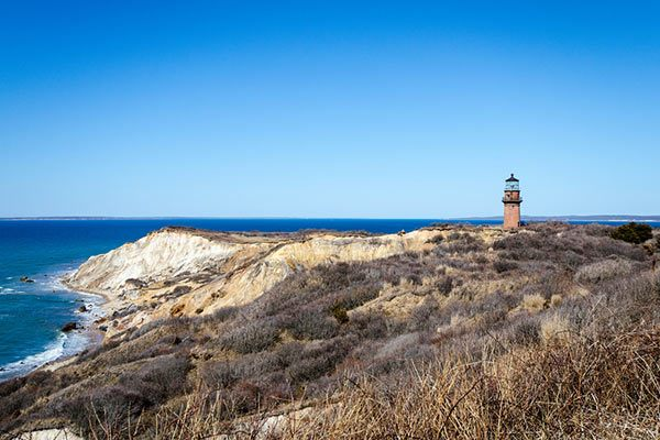 Martha's Vineyard Lighthouse