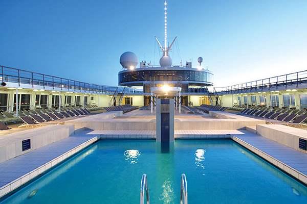 Costa neoClassica | Cruise Ship Deals from CruiseDirect com