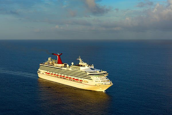 Carnival Cruise Lines - Carnival Sunshine