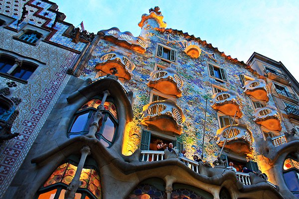 Celebrate Culture: Cruises Leaving from Barcelona, Spain from $219