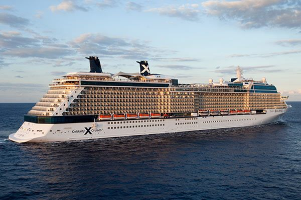 Celebrity Cruises - Celebrity Eclipse