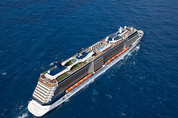 Celebrity Cruises - Celebrity Reflection