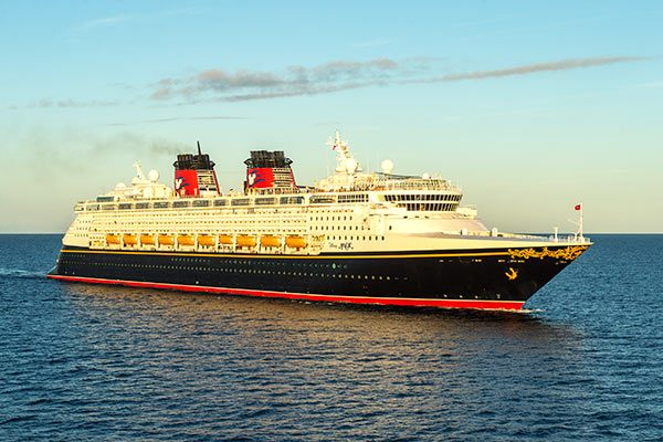 Disney Cruise Line - Disney Magic