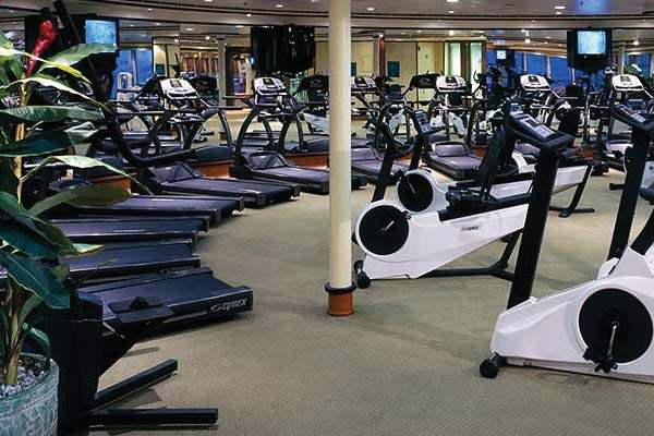 El Dorado Fitness Center