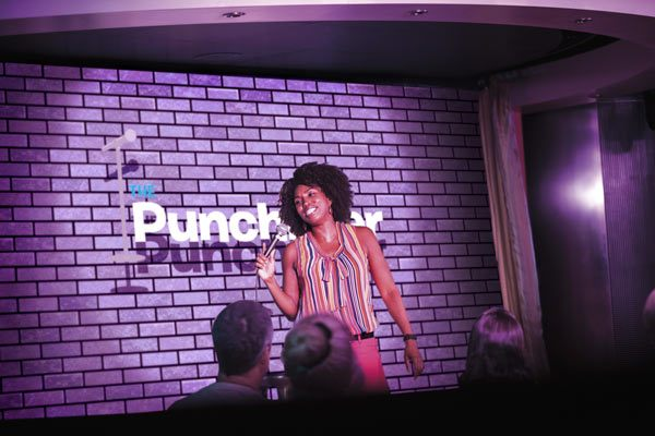 The Punchliner Comedy Club