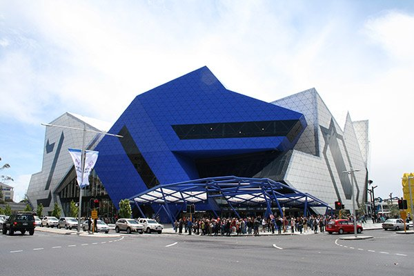 Fremantle Perth Arena