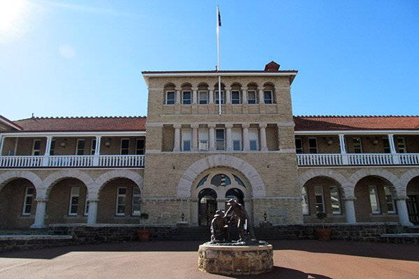 Fremantle Perth Mint