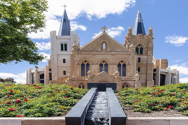 Fremantle St. Mary's Cathedral