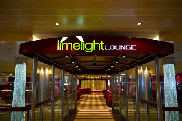 Lime Light Lounge