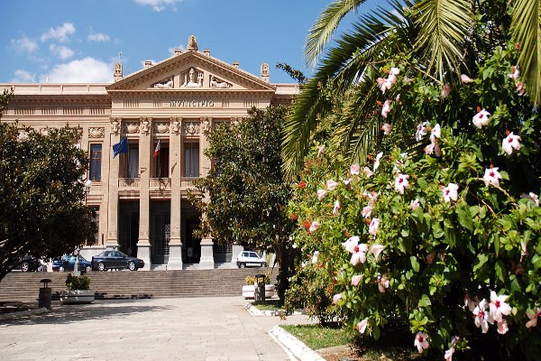 Messina Town Hall