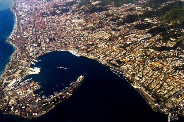 Messina Harbour