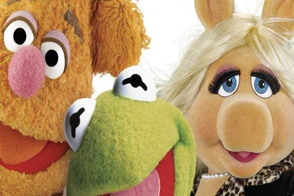Muppets Adventure Game