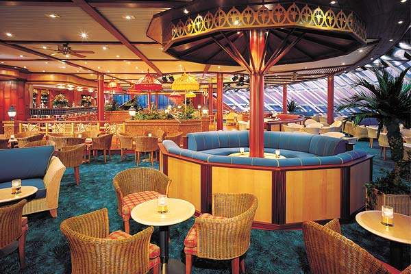 Outrigger Lounge
