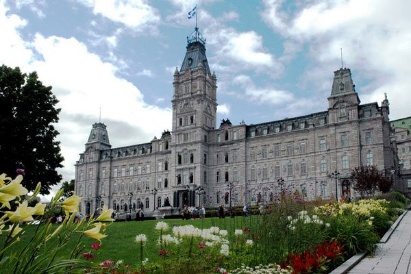 Quebec National Assembly