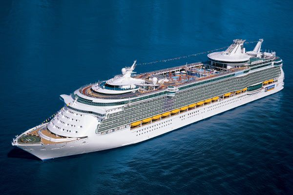 Royal Caribbean Cruises - Independence of the Seas