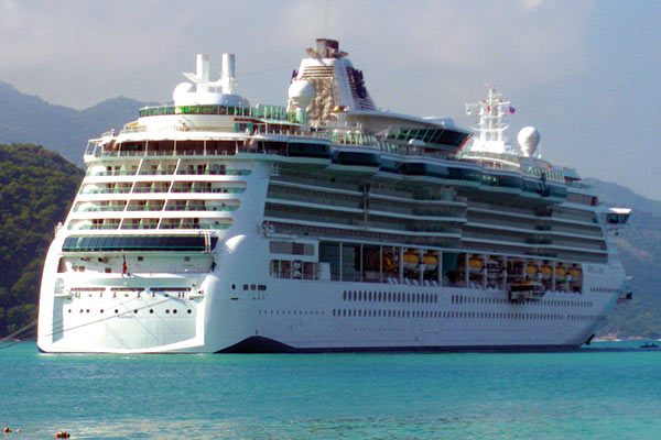 Royal Caribbean Cruises - Jewel of the Seas
