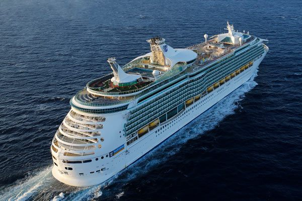 Royal Caribbean Cruises - Mariner of the Seas
