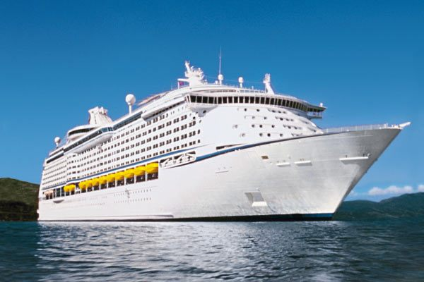 Royal Caribbean Cruises - Voyager of the Seas