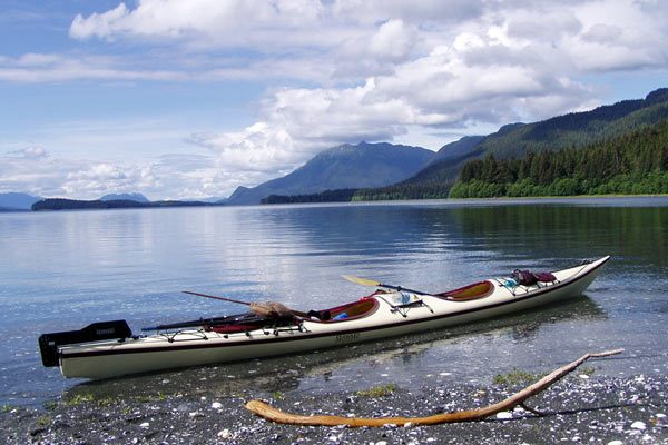 Seward Kayaking