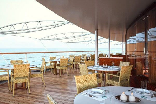 Silver Muse Cruise Ship Deals From Cruisedirect Com
