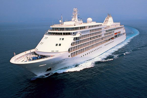 Silversea Cruises - Silver Shadow