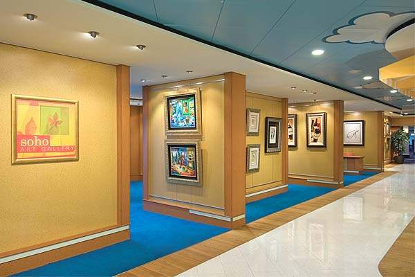 Sogo Art Gallery