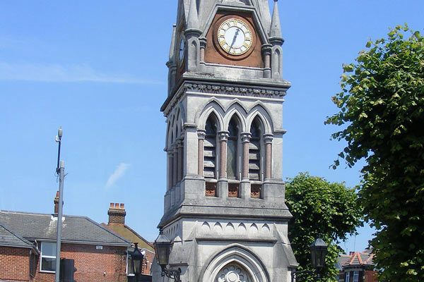 Southampton Clock Tower