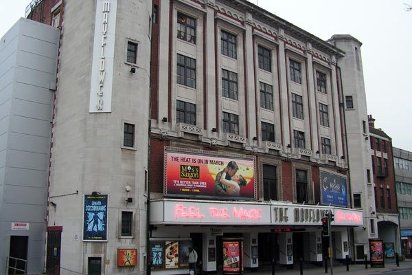 Southampton Mayflower Theatre