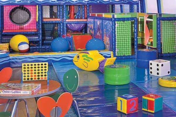 Splashdown Kids Club