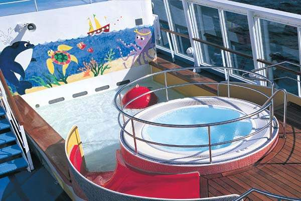 Splashes Kids' Pool