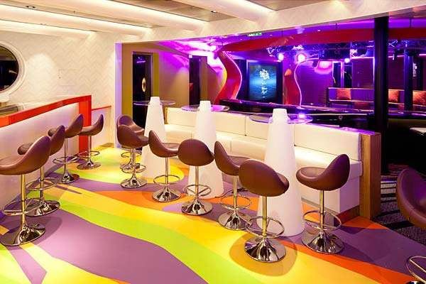 Vibe Indoor Lounge