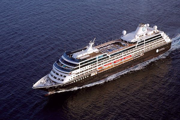 Azamara Club Cruises - Azamara Journey