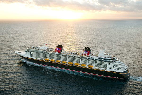 Disney Cruise Line | Deals on Disney Cruises | CruiseDirect