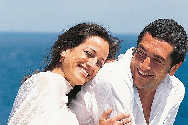 MSC Cruises - Romantic Voyages