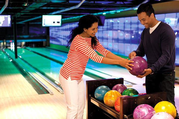Norwegian Cruise Line - Bowling (Select Ships)