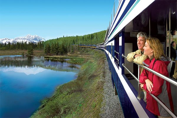 Princess Cruises - Alaska Excursions