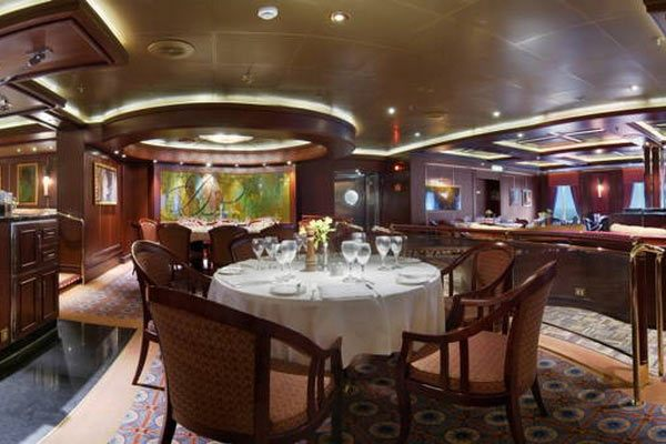 Savoy Dining Room