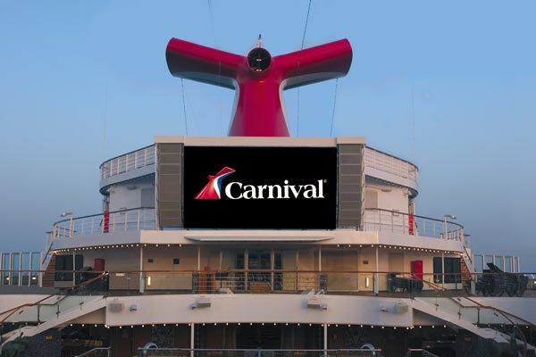 Carnival Seaside Theatre