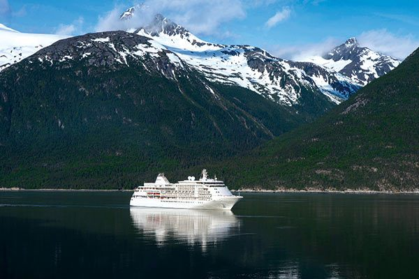 Silversea Cruises - At Sea