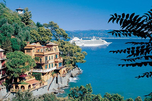 Silversea Cruises - Portofino (Select Itineraries)